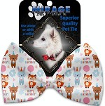 Birthday Buddies Pet Bow Tie