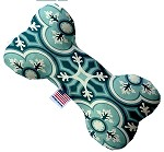 Blue Lagoon 6 inch Bone Dog Toy