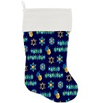 Chanukah Bliss Stocking