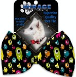 Monster Zoo Pet Bow Tie
