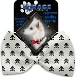 Pure Poison Pet Bow Tie