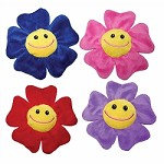 Wild Bunch Flower Toy Set